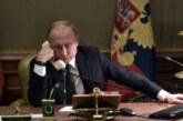 Стали известны подробности разговора Путина и Жапарова
