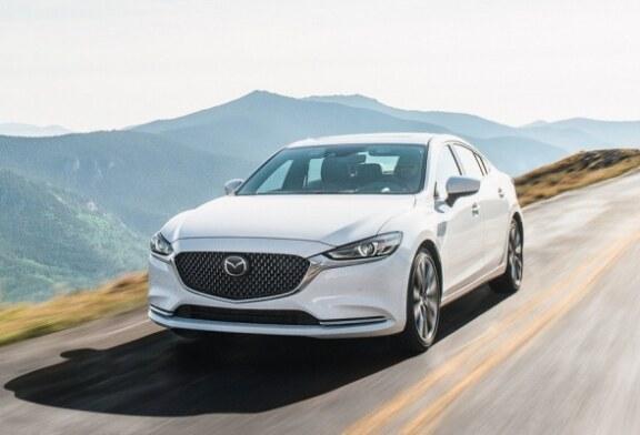 Mazda 6 покинет один из крупнейших рынков, прихватив с собой паркетник CX-3