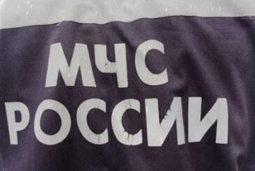 В Ставропольском крае прорвало дамбу на пруду
