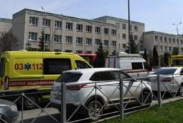 Глава МИД Эстонии выразила соболезнования семьям погибших в Казани