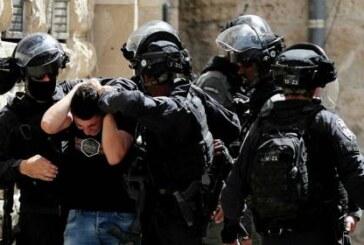Нетаньяху оценил действия полиции в Восточном Иерусалиме