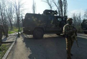 В ДНР обвинили ВСУ в размещении вооружения вблизи жилых домов