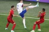 Разбор матча Бельгия-Россия: несчастливые случайности и последнее место в группе