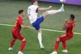 «Ошибка»: Дзюба объяснил поражение российской сборной на Евро-2020