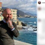 Политика против спорта: за что пострадал журналист Нобель Арустамян