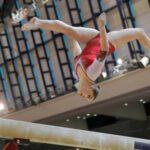 Алию Мустафину официально проводили из гимнасток отвечать за молодежную сборную