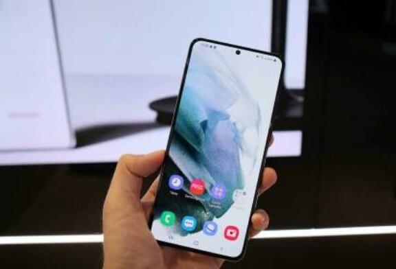 Владельцы дорогого смартфона Samsung жалуются на серьезные проблемы