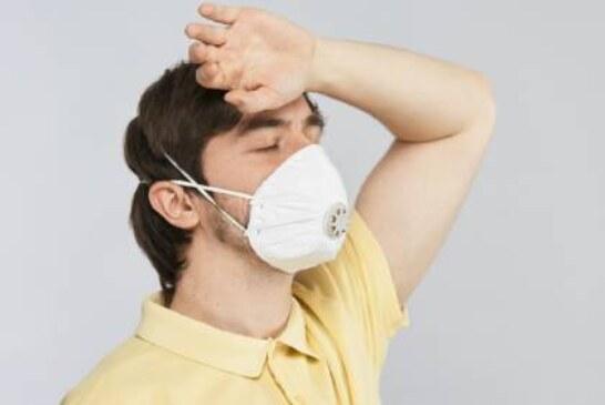 Хроническую усталость назвали самым распространенным последствием легкого COVID-19