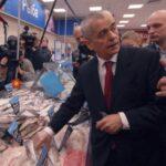 Онищенко: McDonalds разрушил многовековую культуру питания россиян