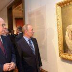 Путин столкнулся с мечтой о свободе