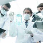 В России начался эксперимент по пересадке «космической» костной ткани