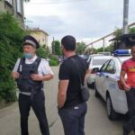 Суд арестовал мужчину, расстрелявшего судебных приставов в Сочи