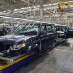 На заводе УАЗ поймали рабочих, укравших запчасти на миллион
