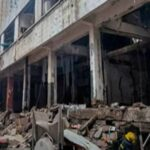 Появились подробности страшного взрыва газа в Китае: завалило сотни людей