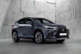Новый Lexus NX: постоянный полный привод и plug-in гибридная версия