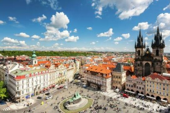 В Чехии призвали относиться к России «как к данности»