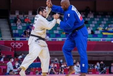 Дзюдоист Башаев объяснил сенсационную победу над Ринером и «бронзу» Олимпиады