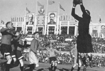В неудачах российского футбола виноват Сталин: уничтожил новейший тренерский стиль