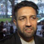 «Узор бесконечности»: Афганско-пакистанский дизайнер показал самое большое полотно в мире