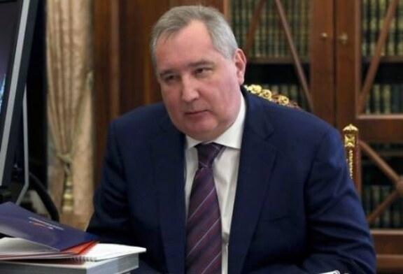 Рогозин и дебилы: главу Роскосмоса допекли новости о модуле «Наука»