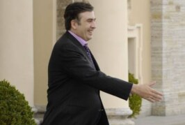 Возвращение блудного экс-президента: Саакашвили пообещал спасти грузин от нищеты