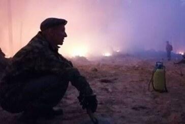 «Уже жить не хочется»: как россияне спасаются от пожаров