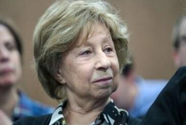 Ахеджакова указала на заказчиков ее травли: люди внутри театра