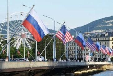 Россия и США обсудили в Женеве контроль над ядерным вооружением