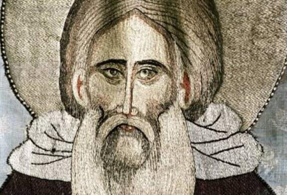 Верующие отмечают день Сергия Радонежского