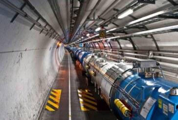 Ученые объяснили, какую форму материи нашли на Большом адронном коллайдере