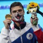 Жесть для соперников от короля плавания: Рылов завоевал второе золото в Токио