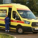 Свидетели рассказали обстоятельства аварии в Лужниках: «Газель» задавила бегунью