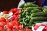 Сочетание огурцов и помидоров в одном салате оказалось опасным