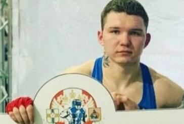 Убивший медведя в схватке боксер Медведев оказался антигероем