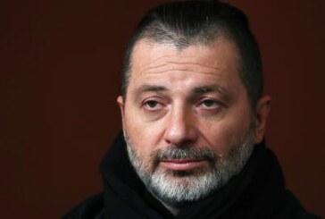 Лидер группы «Агата Кристи» в жёсткой форме раскритиковал «Ельцин Центр»